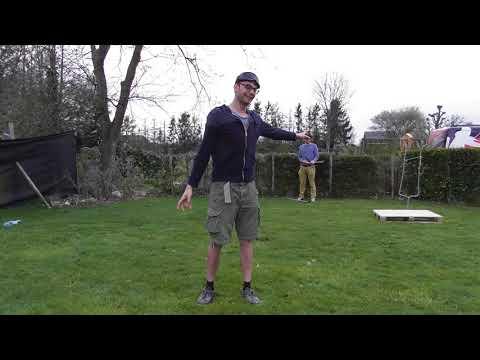 Archery tag spelvariant : Estafette