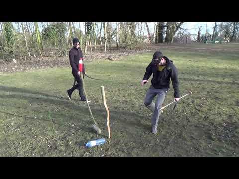 Archery tag spelvariant : Arvid