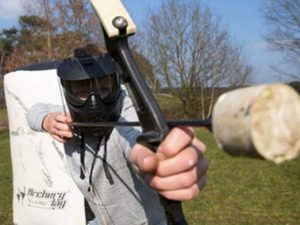 goodlifecablepark archery tag locatie