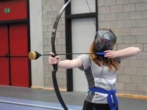 archery tag oudenaarde